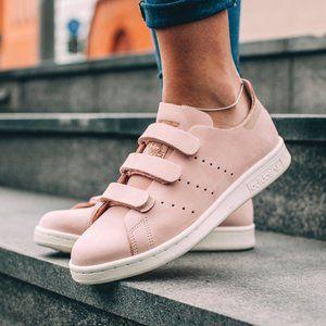 Adidas Originals Stan Smith Pink OP CF Sneakers